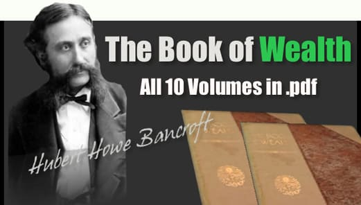 The Book of Wealth Complete